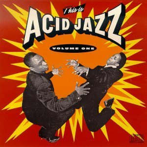 VA - This Is Acid Jazz - Collection (1991-2010)