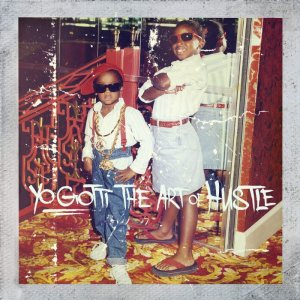 Yo Gotti - The Art of Hustle (Deluxe Edition) (2016)