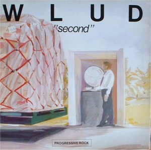 WLUD – Second (1979)
