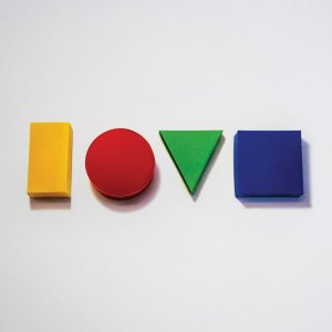 Jason Mraz - Love Is a Four Letter Word (2012) [HDTracks]