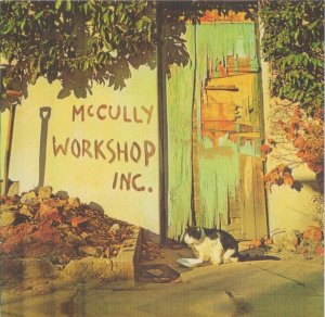 McCully Workshop - Inc (1969) [Reissue ](2006)