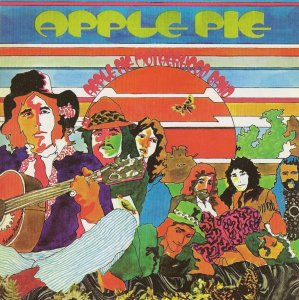 The Apple Pie Motherhood Band - Apple Pie (1969) [Remastered] (2004)
