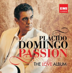 Placido Domingo - Passion: The Love Album (2CD) (2011)