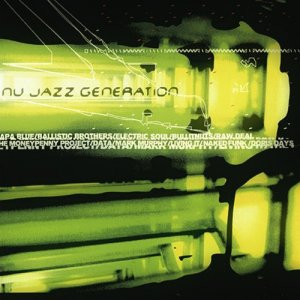 VA - Nu Jazz Generation (1998)
