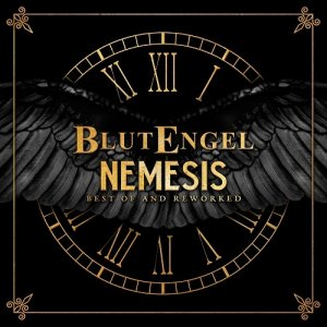 Blutengel - Nemesis: The Best Of & Reworked (Deluxe Edition) (2016)