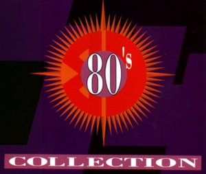 VA - Time Life Music - The 80's Collection (1994-2004)