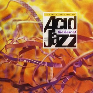 VA - The Best Of Acid Jazz (1991)