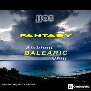 Jjos - Fantasy (Ambient Balearic Chill) (2013)