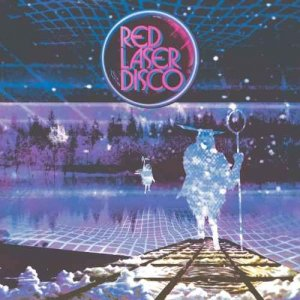 VA - Red Laser Disco: Hits From The Manctalo Diskoteque [Limited Edition] (2015)