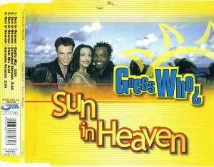 Guess Who? - Sun In Heaven (2000)