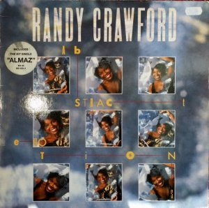 Randy Crawford – Abstract Emotions (1986)