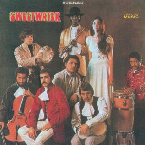 Sweetwater - Sweetwater (1968) (2005)