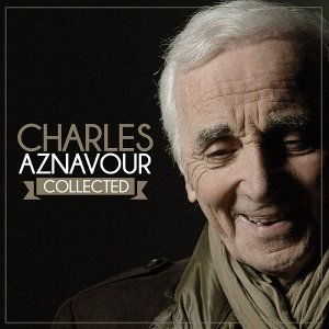 Charles Aznavour - Collected (2016) [3CD]