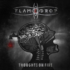 FlameDrop - Thoughts On Fire (2015) (HDtracks)