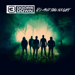 3 Doors Down - Us And The Night (2016) (HDtracks)