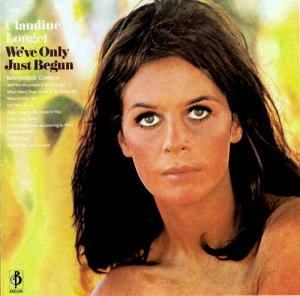 Claudine Longet - We've Only Just Begun (Japan 1999)