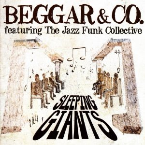 Beggar & Co. - Sleeping Giants (2012)