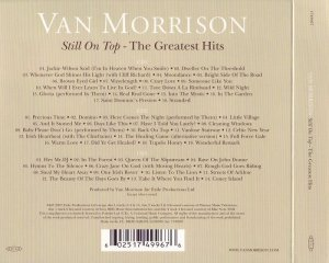 Van Morrison - Still On Top - The Greatest Hits [3CD] (2007)
