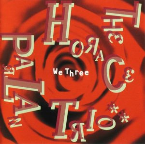 The Horace Parlan Trio - We Three (1998)