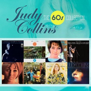 Judy Collins - The 60's Collection (2015) [HDTracks]