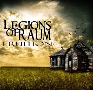 Legions Of Raum - Fruition (2016)