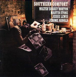 Southern Comfort - Southern Comfort (1969) (2006)