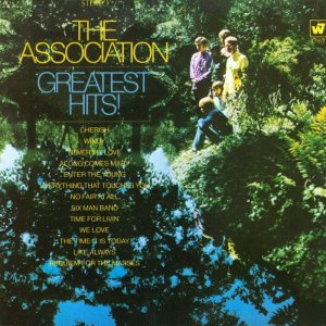 The Association - Greatest Hits! (1968) [2014] [HDTracks]