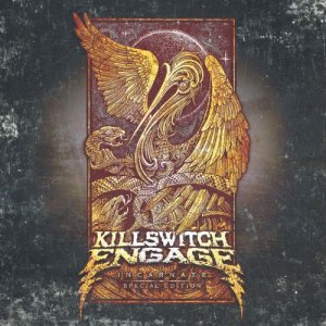 Killswitch Engage - Incarnate (Special Edition) (2016) [HDtracks]