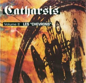 Catharsis - Volume II : Les Chevrons (1972)