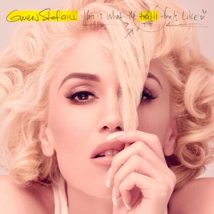 Gwen Stefani - This Is What the Truth Feels Like (Deluxe Edition) (2016)