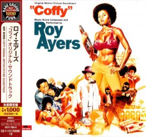 Roy Ayers - Coffy (1973) [2014 Japan]
