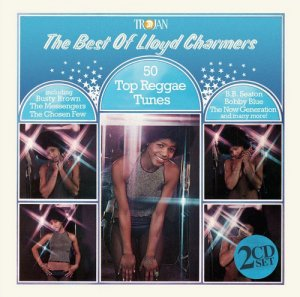 VA - The Best Of Lloyd Charmers [2CD] (2016)