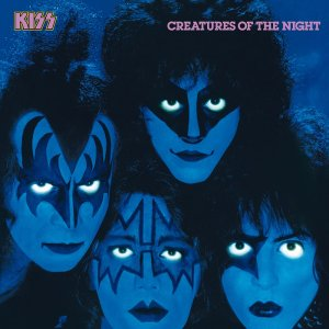 Kiss - Creatures Of The Night (1982) [2014] [HDTracks]