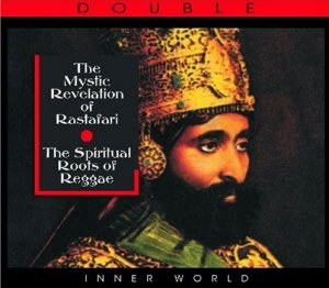 Count Ossie & The Mystic Revelation of Rastafari - The Original Complete Grounation [2CD] (1973) [Reissue 2007]