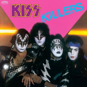 Kiss - Killers (1982) [2014] [HDTracks]