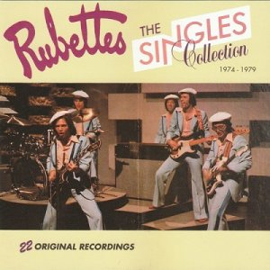 The Rubettes - Сollection: 9 Original Albums (1974-1979)