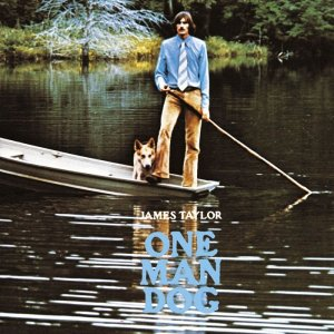 James Taylor - One Man Dog (1972) [2013] [HDTracks]
