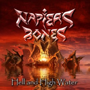 Napier's Bones - Hell and High Water (2016)