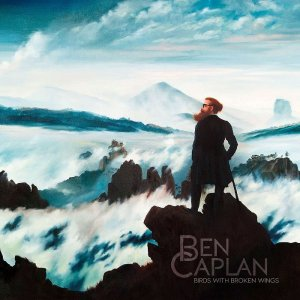 Ben Caplan - Birds With Broken Wings (2015) [HDTracks]
