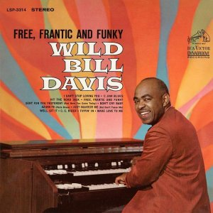 Wild Bill Davison - Free, Frantic And Funky (1965) [2015] [HDTracks]