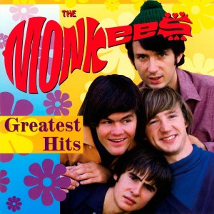 The Monkees - Greatest Hits (1995) [2014] [HDTracks]