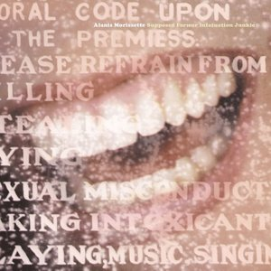 Alanis Morissette - Supposed Former Infatuation Junkie (1998) [2015] [HDTracks]