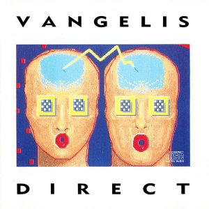 Vangelis - Direct (USA 1st Press) (1988)