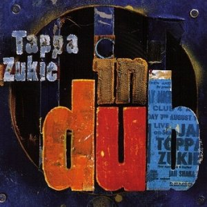 Tappa Zukie - In Dub [Reissue 1995] (1976)