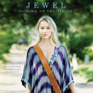 Jewel - Picking Up The Pieces (2015) [HDTracks]
