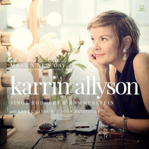 Karrin Allyson - Many A New Day: Karrin Allyson Sings Rodgers & Hammerstein (2015) [HDTracks]