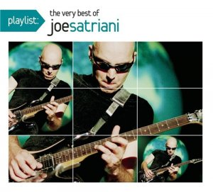 Joe Satriani - Playlist: The Very Best Of Joe Satriani (2010)