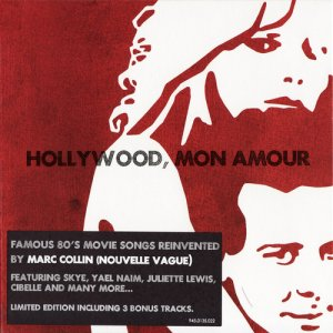 VA - Hollywood, Mon Amour (2008)
