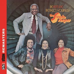 The Staple Singers - Be Altitude: Respect Yourself (1972) [2011] [HDTracks]