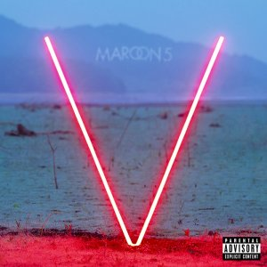 Maroon 5 - V [Deluxe Edition] (2014) [HDTracks]